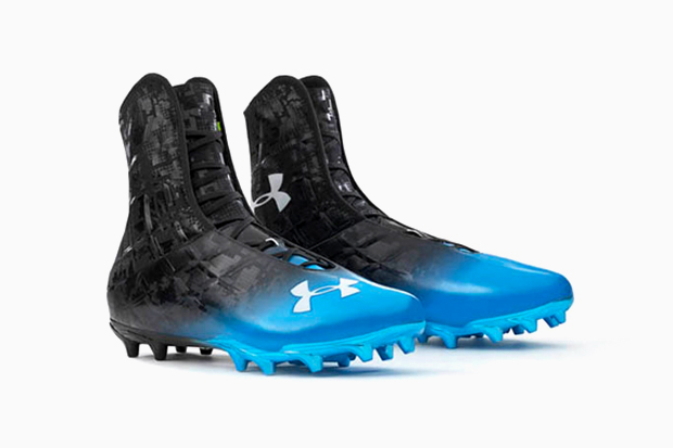 Image of Under Armour Highlight Cam Newton PE Cleat