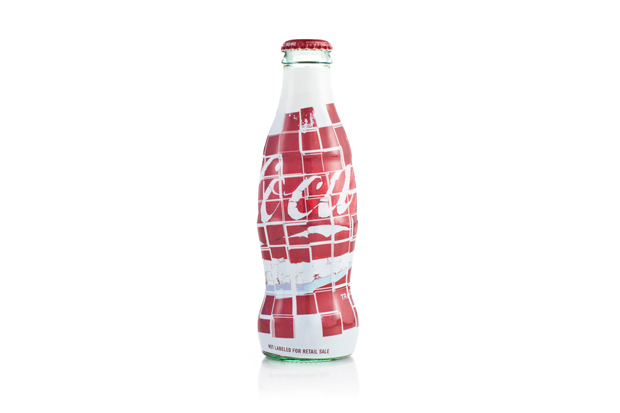 Image of Uniqlo x Coca-Cola Artist Can Collection
