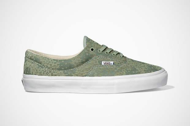Image of Vans 2012 Fall Era Pro