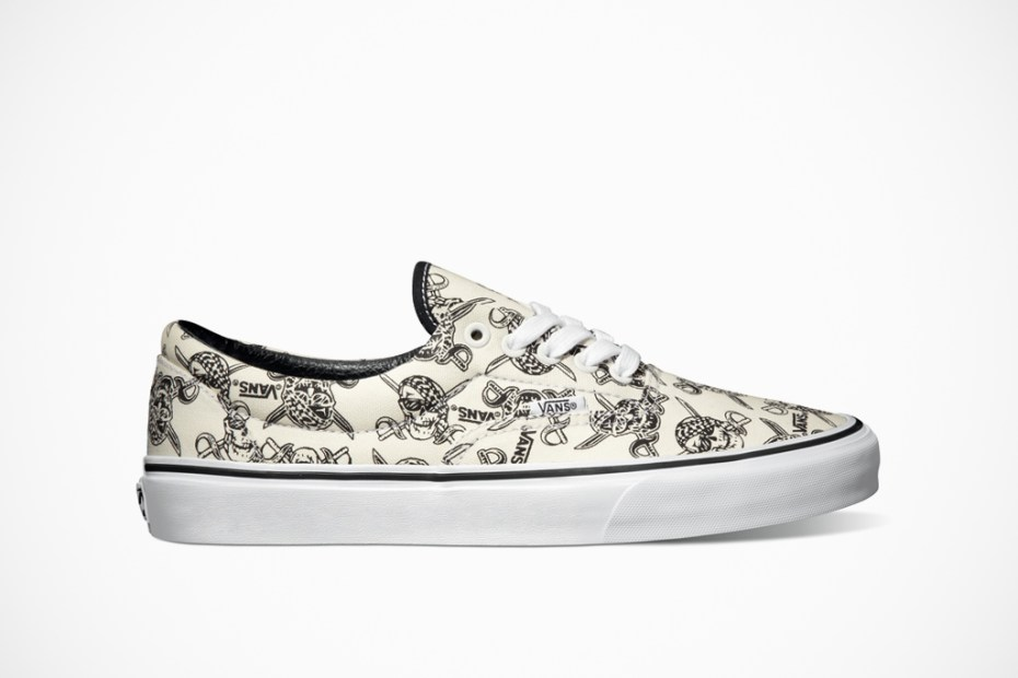 "Image of Vans 2012 Fall ""Van Doren"" Series"