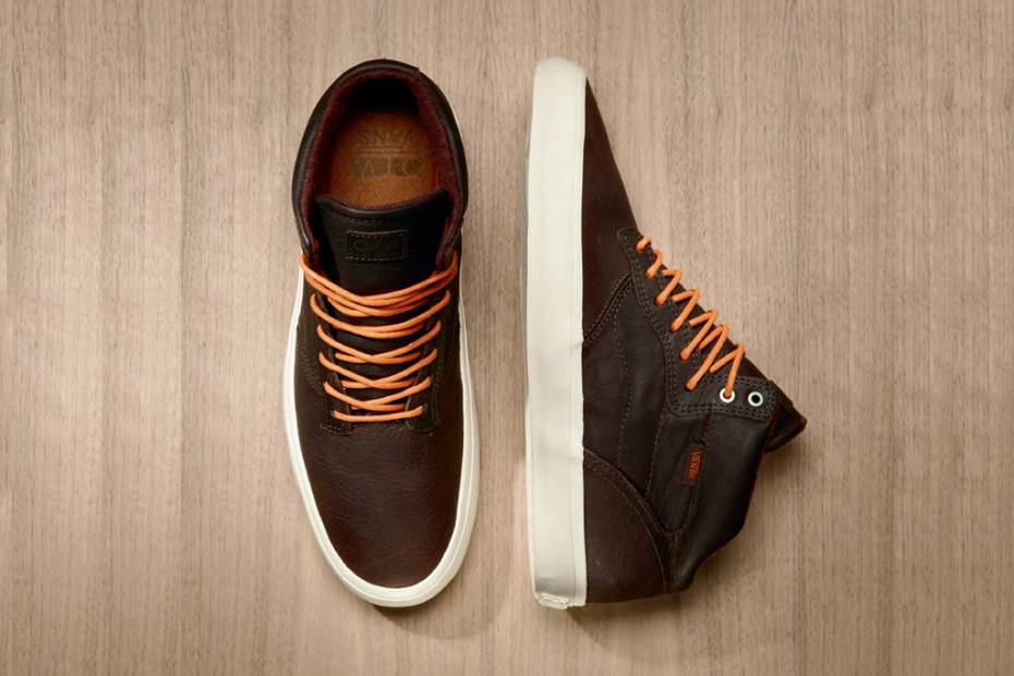 Image of Vans OTW 2012 Fall Piercy