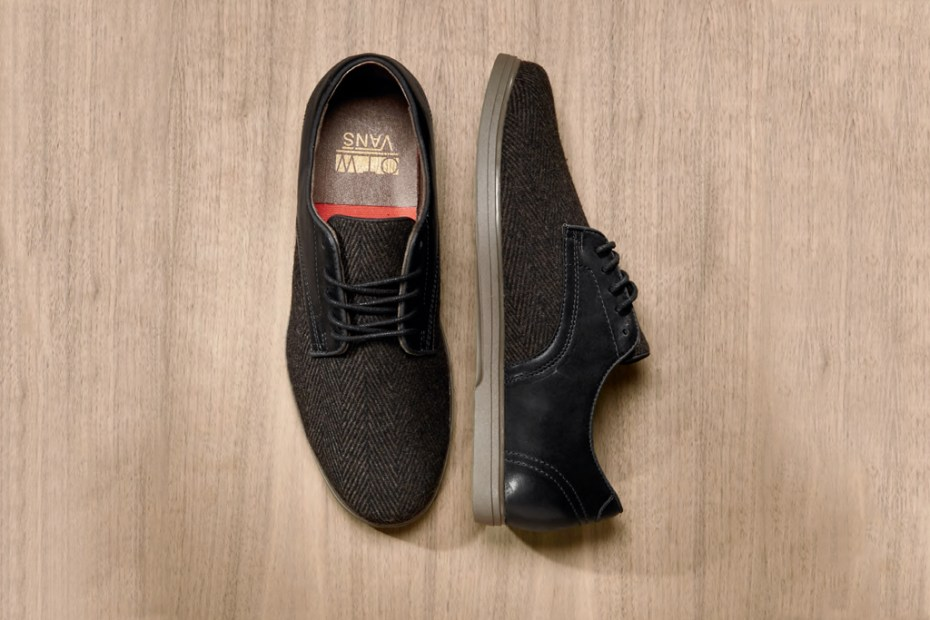 Image of Vans OTW 2012 Summer The Pritchard