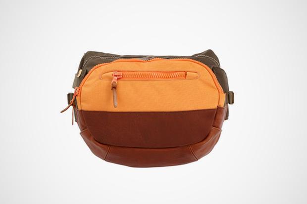 Image of visvim 2012 Spring/Summer BALLISTIC 8L Waist Pack