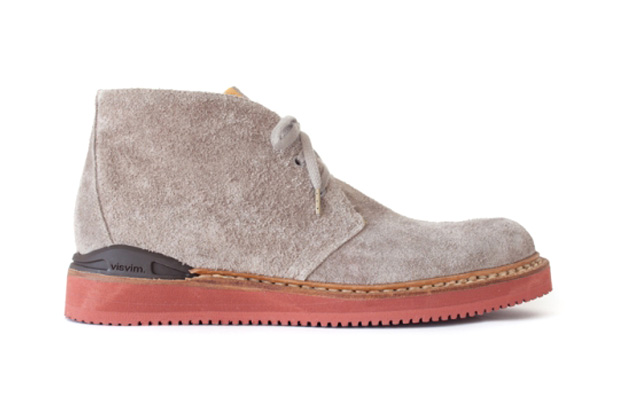 Image of visvim NEWELL-FOLK *F.I.L. EXCLUSIVE