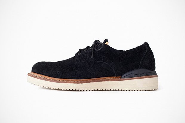 Image of visvim VIRGIL PLAIN TOE-FOLK *F.I.L. EXCLUSIVE