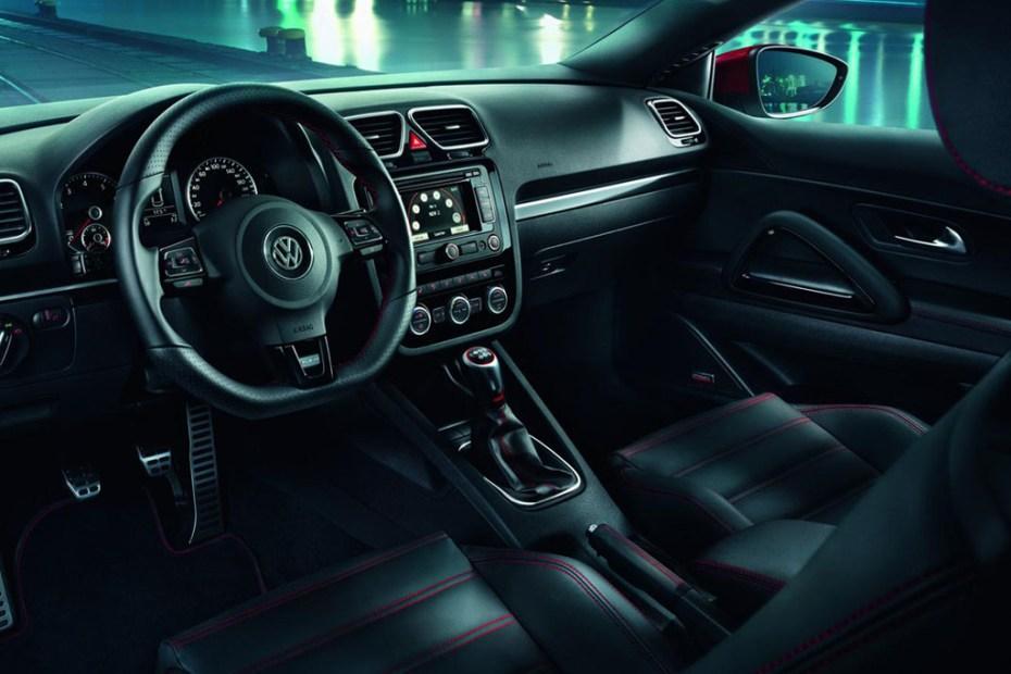 Image of Volkswagen Scirocco GTS