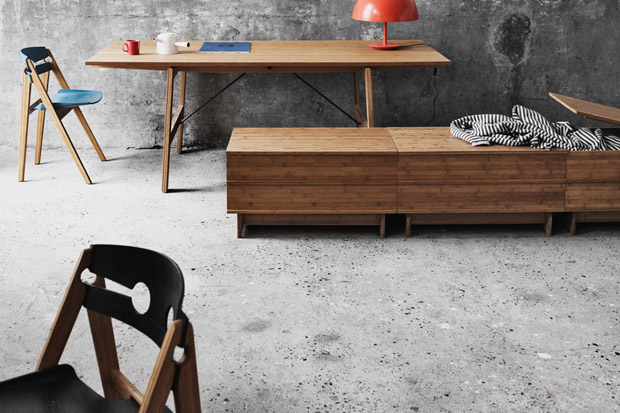 Image of We do Wood Furniture Denmark