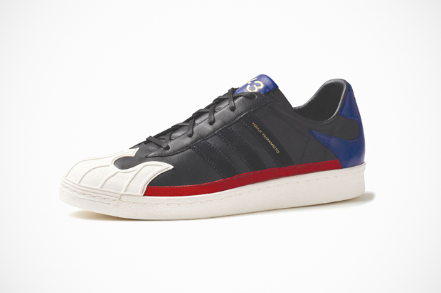 Image of Y-3 2012 Fall/Winter Nomad Star Low