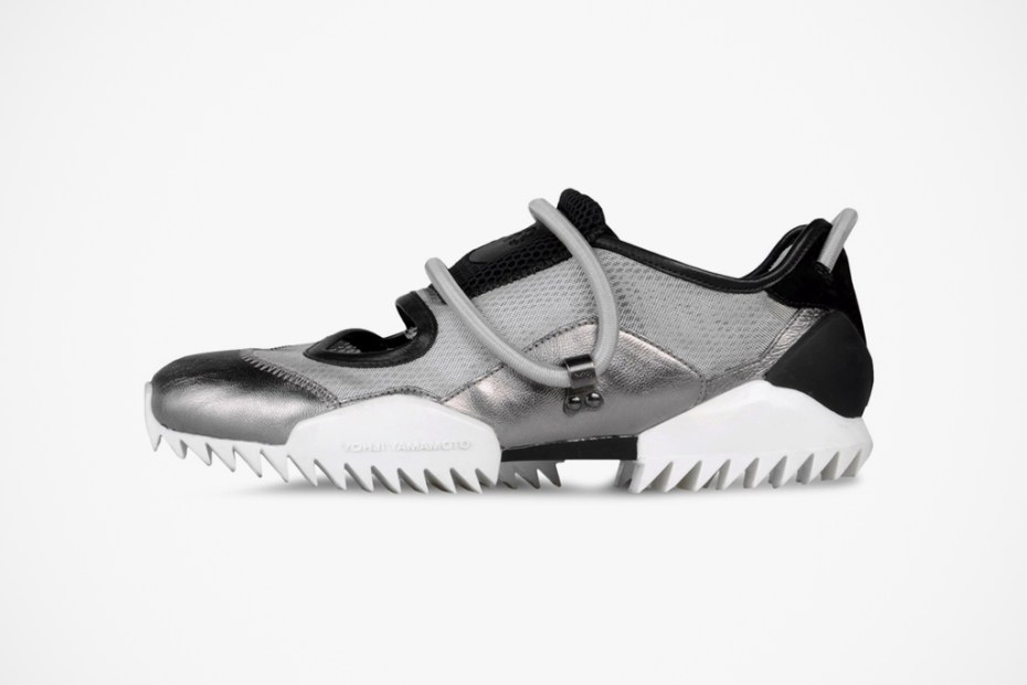 Image of Y-3 2012 SLY Shandal 