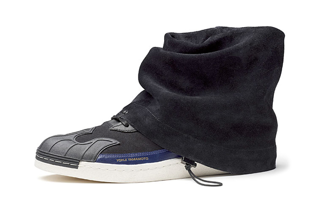 Image of Y-3 2012 Fall/Winter Nomad Star