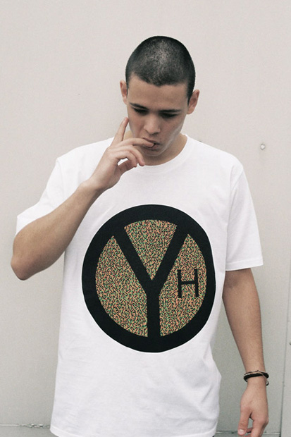 Image of Y'OH 2012 Summer T-Shirts