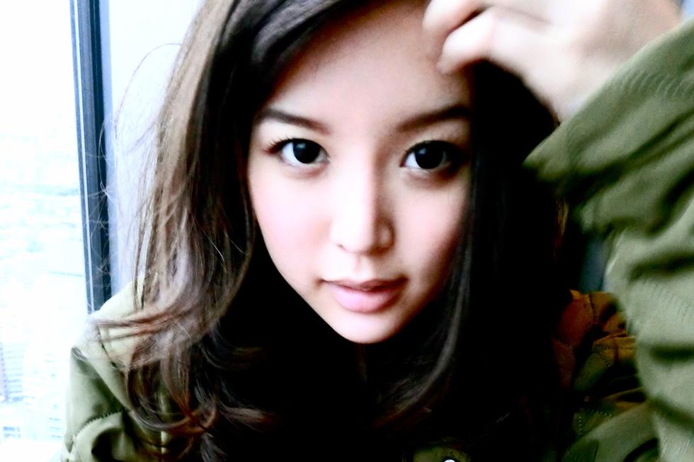 Image of YONE'S GIRLS: Aoi Tsukasa