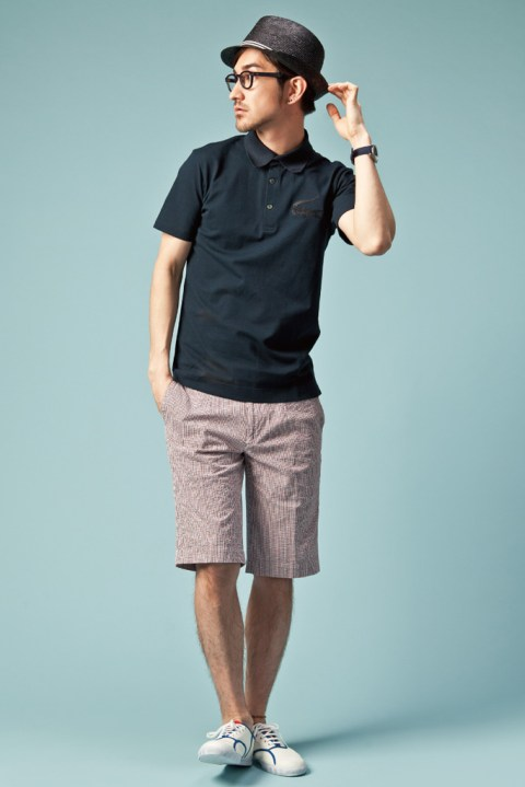 Image of ZOZOCATALOG 2012 May Vol.1 Lookbook