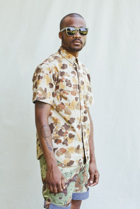 Image of 10.Deep 2012 Summer Lookbook