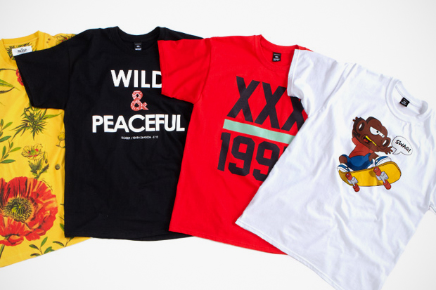Image of 10.Deep 2012 Summer Collection