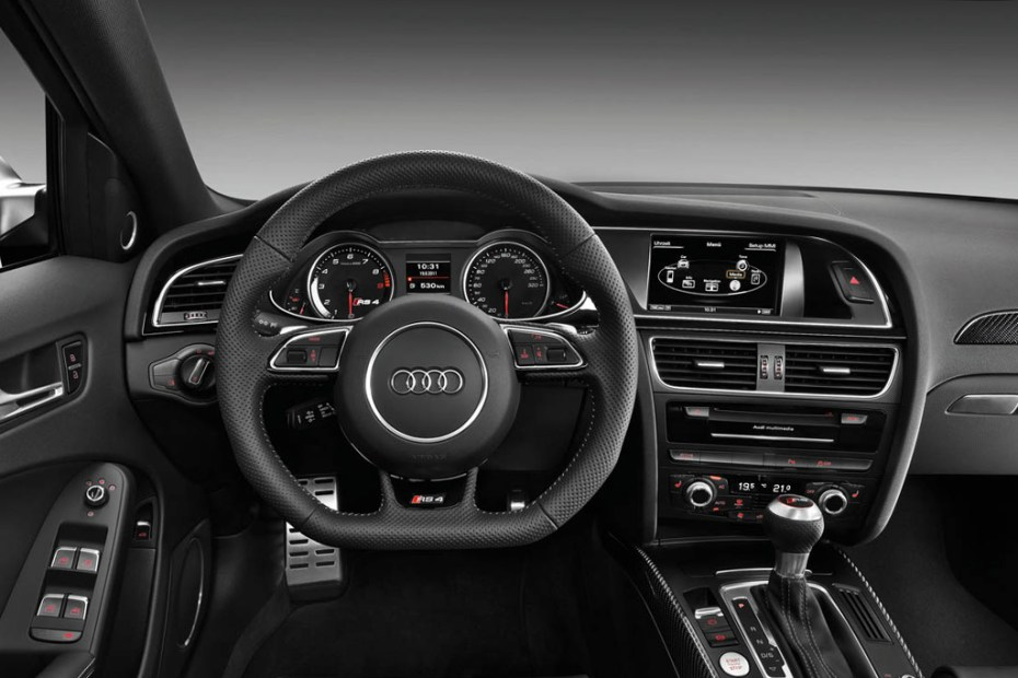 Image of 2013 Audi RS4 Avant
