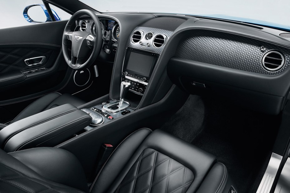 Image of 2013 Bentley Continental GT Speed