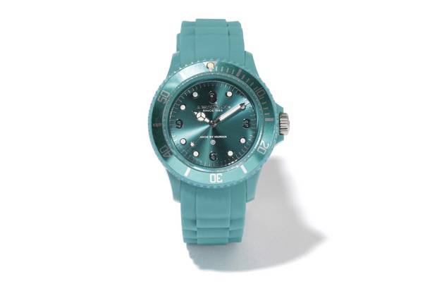 Image of A Bathing Ape 2012 Spring/Summer RUBBER CLEAR BAPEX