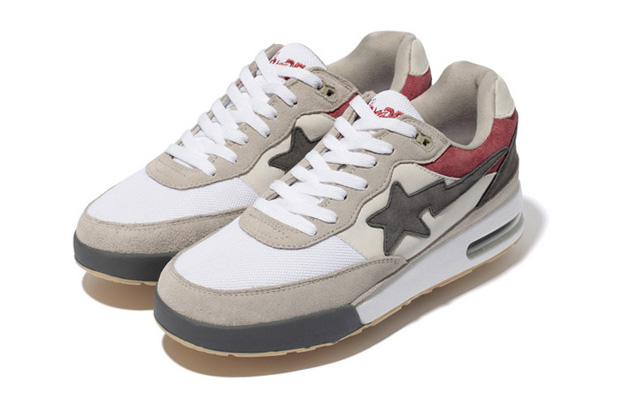 Image of A Bathing Ape 2012 Summer Roadsta New Release