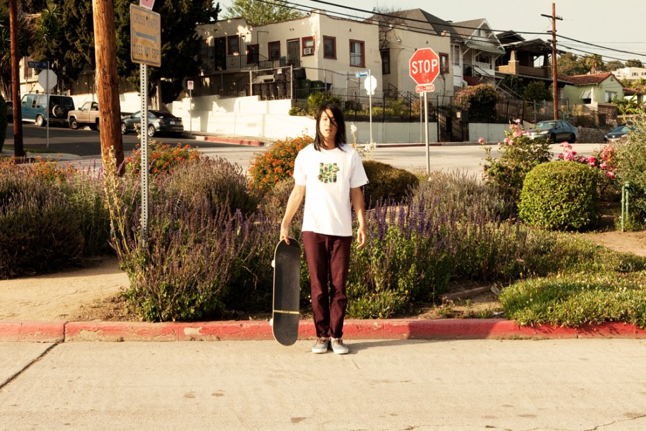 Image of A Bathing Ape x Undefeated 2012 Spring/Summer Lookbook