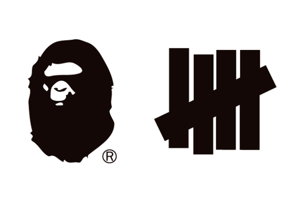 Image of A Bathing Ape x Undefeated Announcement