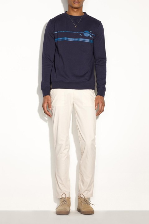 Image of A.P.C. 2013 Resort Collection