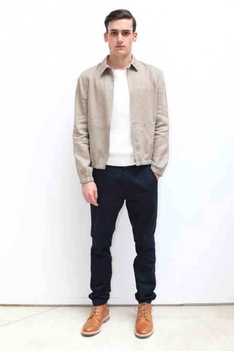 Image of A.P.C. 2013 Spring/Summer Collection