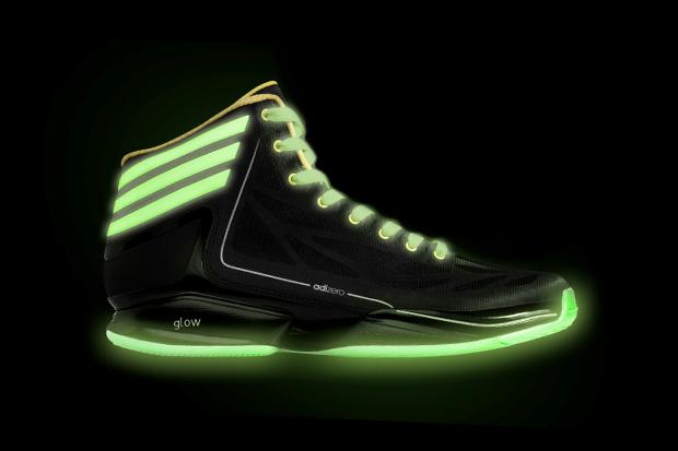 "Image of adidas adiZero Crazy Light 2 ""Glow"""