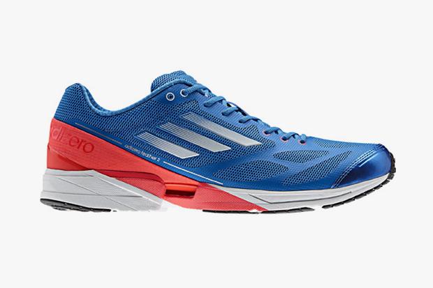 Image of adidas adiZero Feather 2