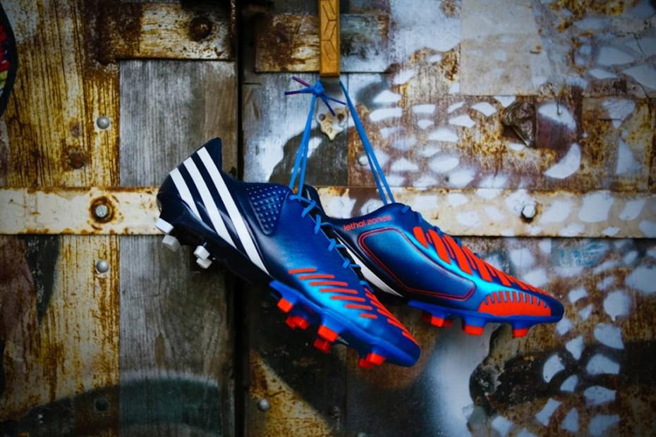 Image of adidas Football x EURO 2012 @ Poland & Ukraine Recap