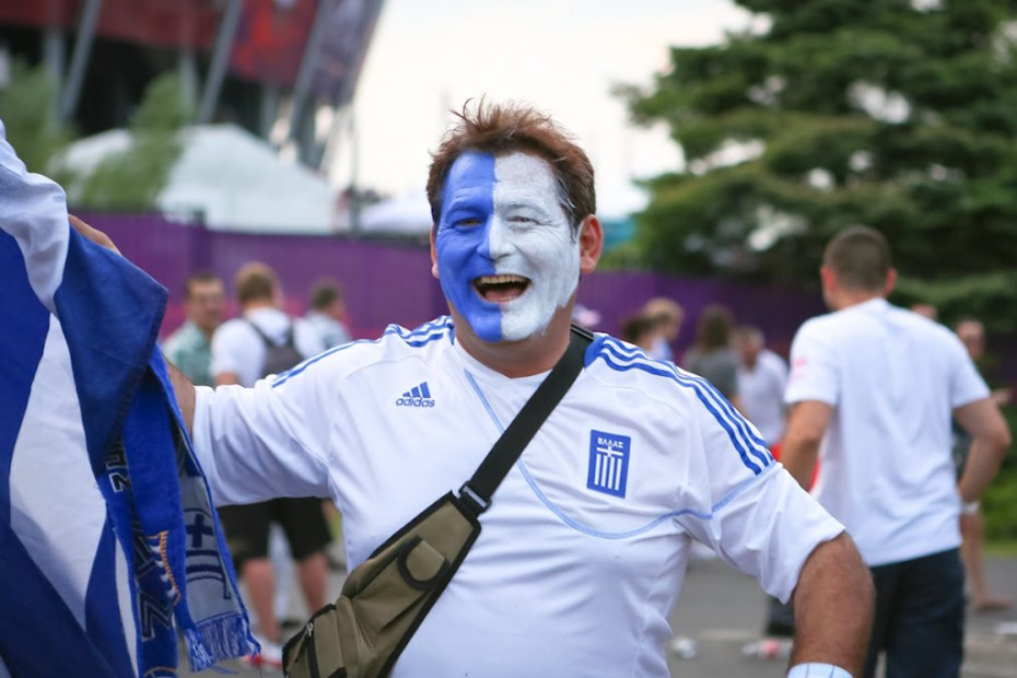 Image of adidas Football x EURO 2012 @ Poland & Ukraine Recap