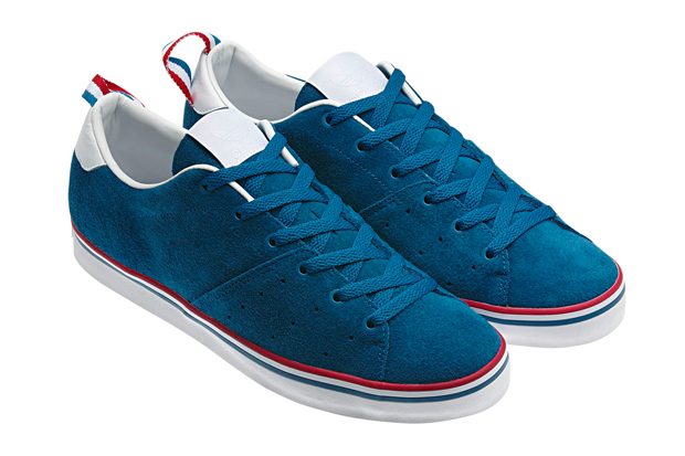 Image of adidas Originals 2012 Fall/Winter Court Savvy Low
