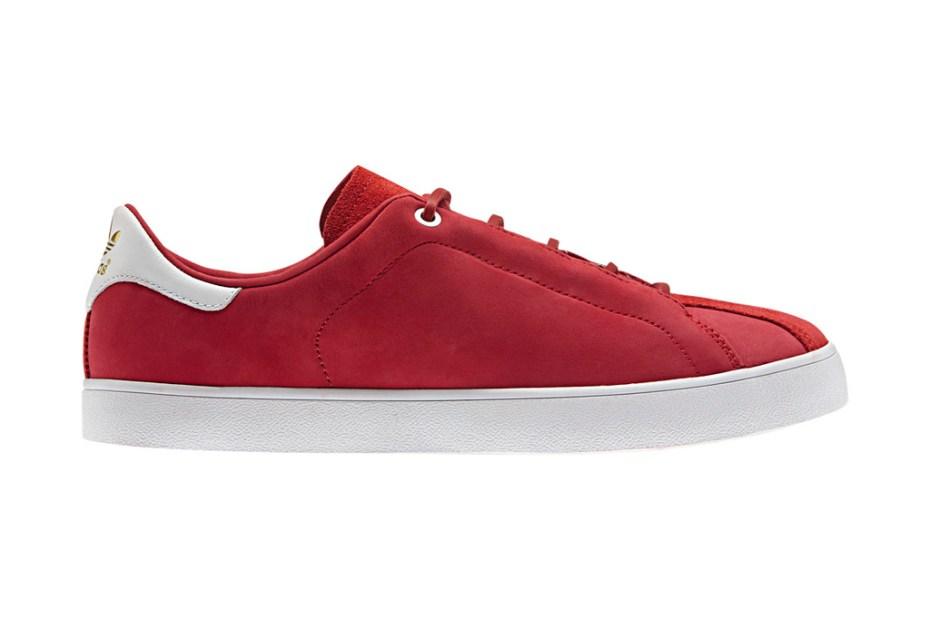 Image of adidas Originals by David Beckham 2012 Fall/Winter Footwear