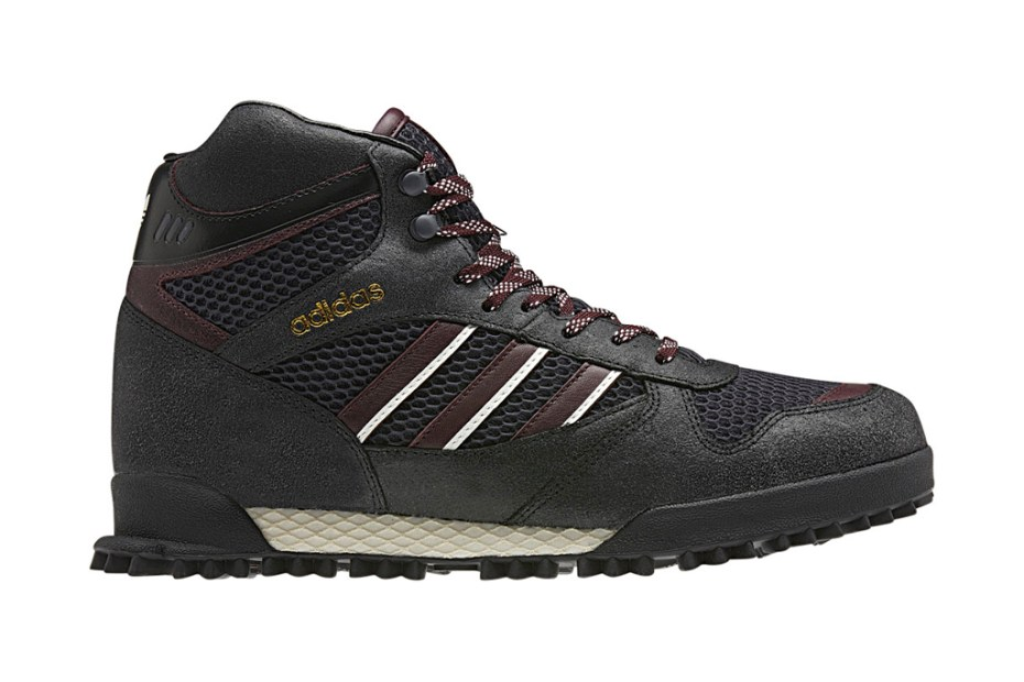 Image of adidas Originals by David Beckham 2012 Fall/Winter Footwear