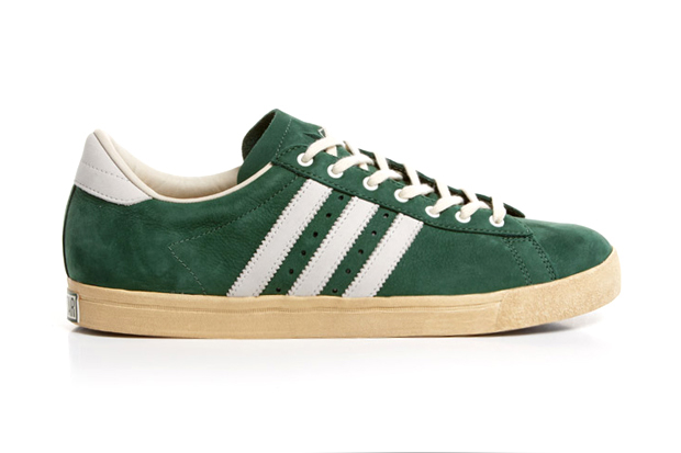 Image of adidas Originals Greenstar Vintage Blue