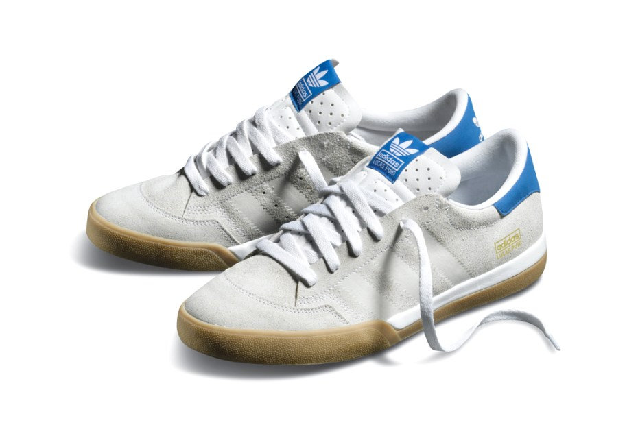 Image of adidas Skateboarding 2012 Fall Lucas Pro