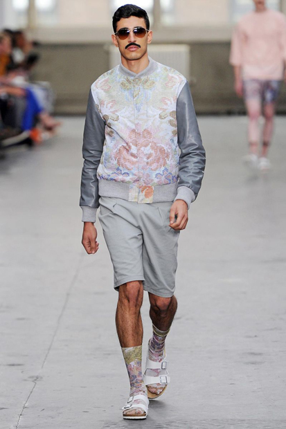 Image of Agi & Sam 2013 Spring/Summer Collection