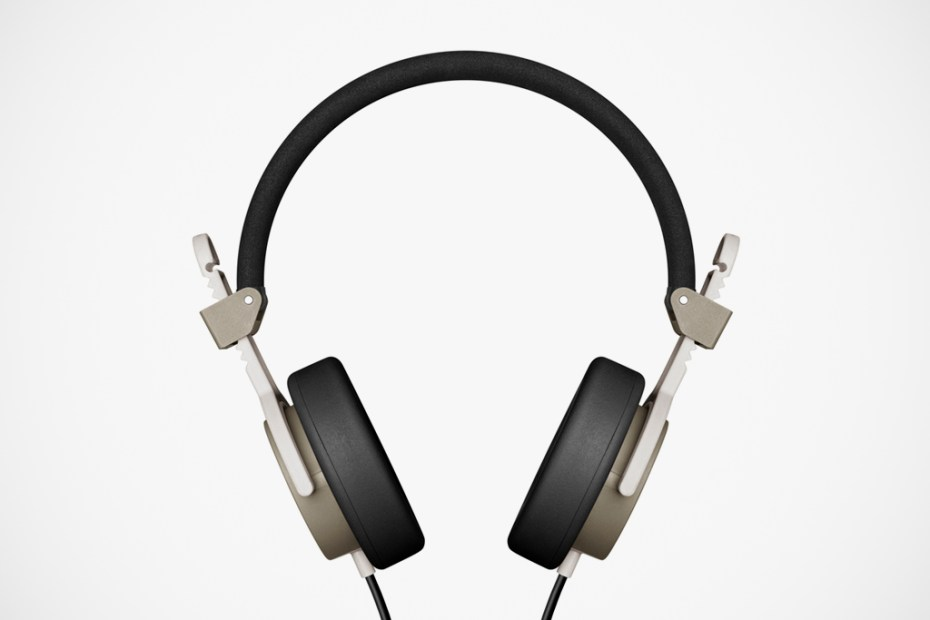 Image of AIAIAI Launches the Capital Headphones