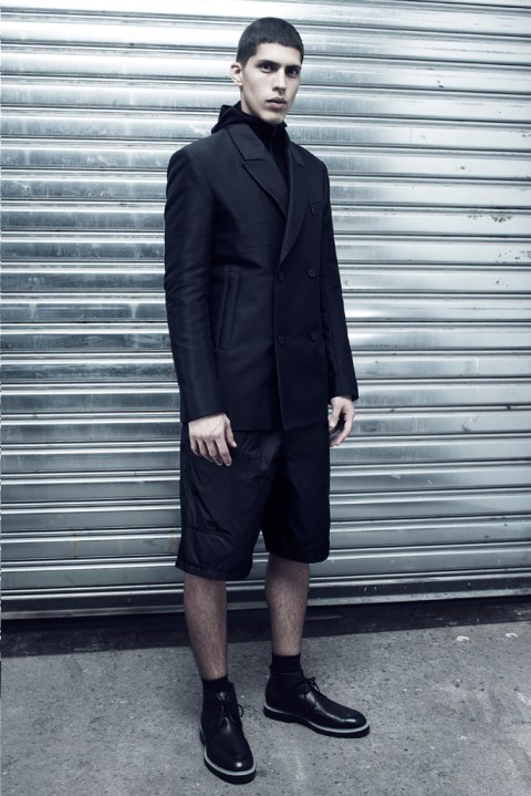 Image of Alexander Wang 2013 Spring/Summer Collection