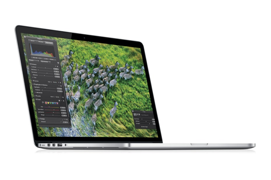 Image of Apple Announces Next Generation MacBook Pro