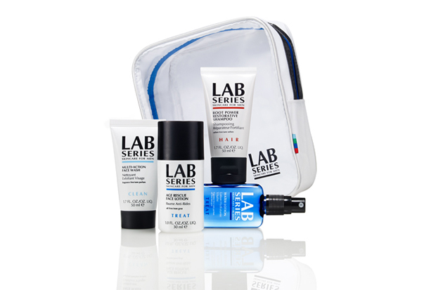 Image of Lab Series Basic Skin Care Kit