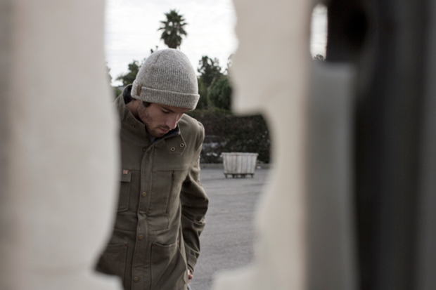 Image of Arbor 2012 Fall/Winter Lookbook