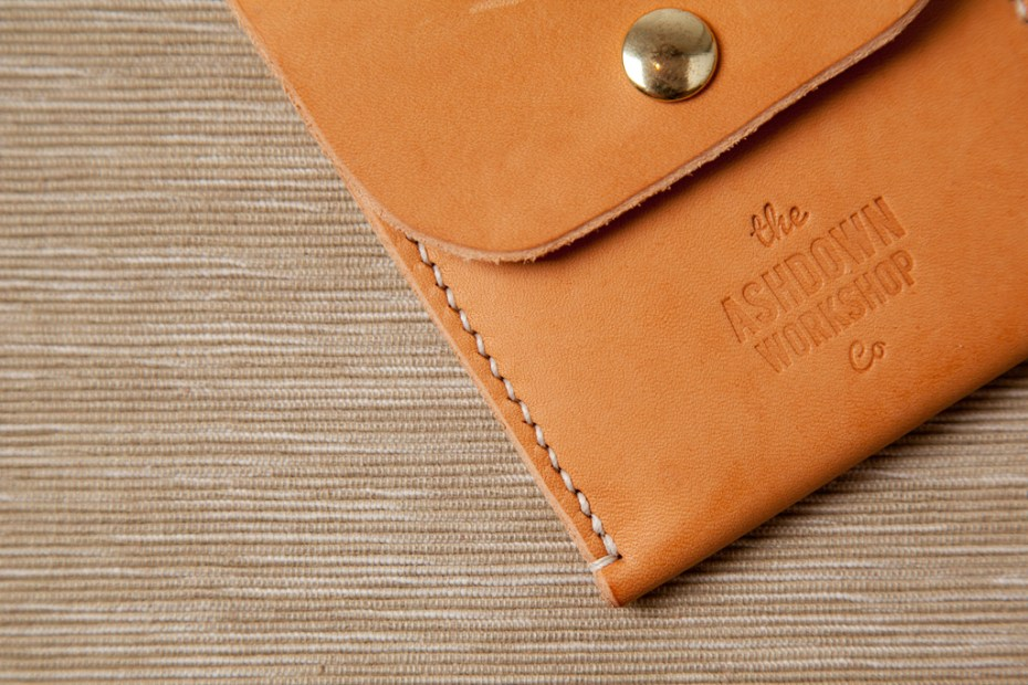 Image of Ashdown Workshop 2012 Accessories Collection