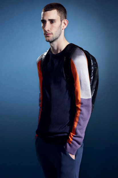 Image of ASOS Black x PUMA Lookbook
