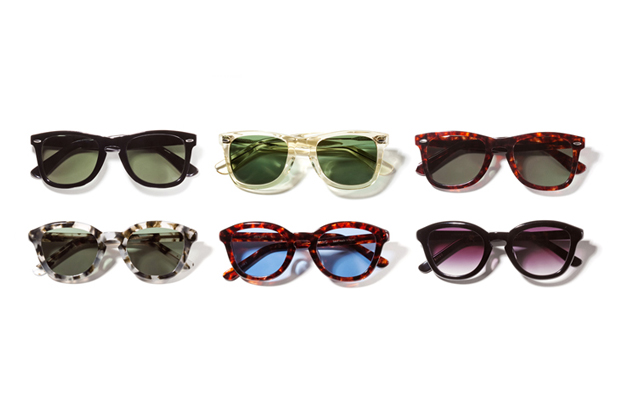 Image of ayame 2012 Eyewear Collection
