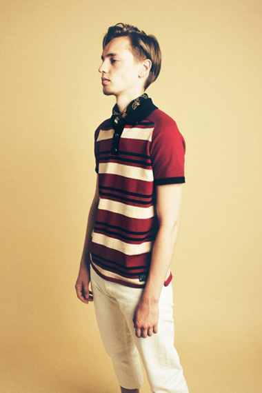 "Image of Bal 2012 Spring/Summer ""Soft Summer"" Lookbook"