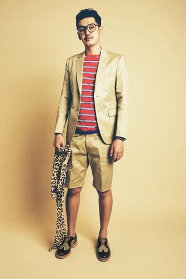 "Image of Bal 2012 Spring/Summer ""Soft Summer"" Lookbook"