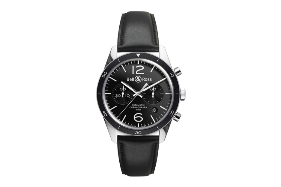 Image of Bell & Ross Vintage BR 126 Watch