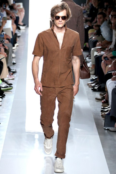 Image of Bottega Veneta 2013 Spring/Summer Collection