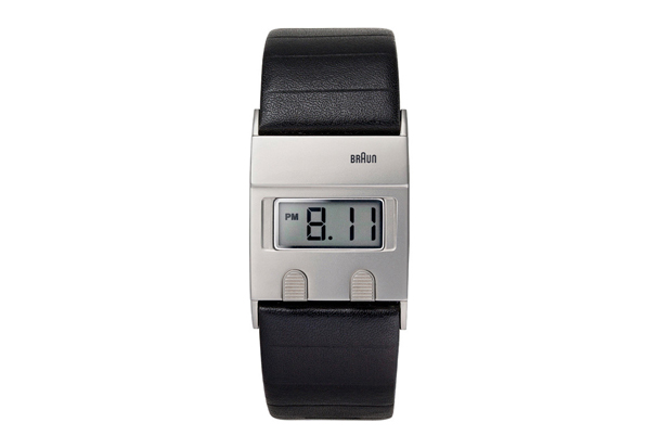 Image of Braun Reissues Dieter Rams Designed DW30 Watch
